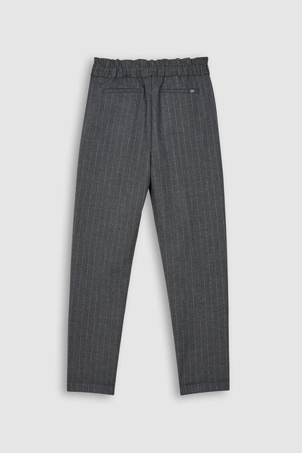 Pantalon Jogger à Ligne Fille - Joggy 7