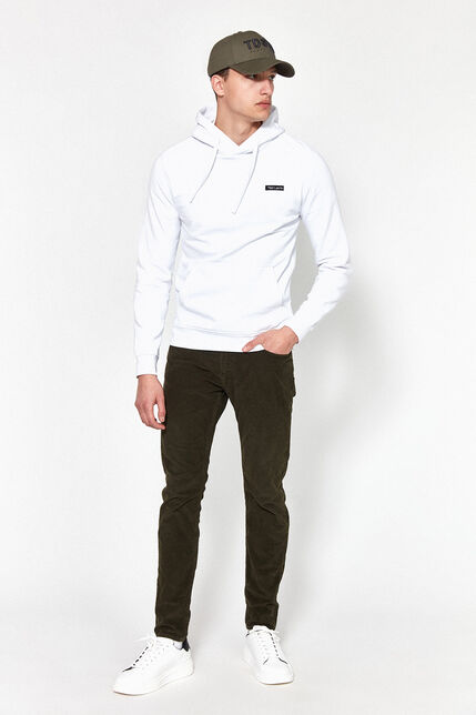Pantalon En Velours Homme - Kurt
