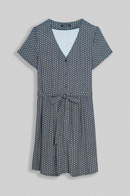 Robe Chemise Femme - Piny