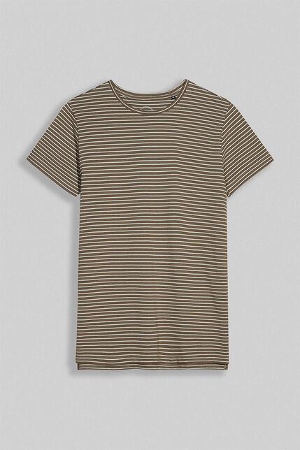 T-shirt à Rayure - Jim