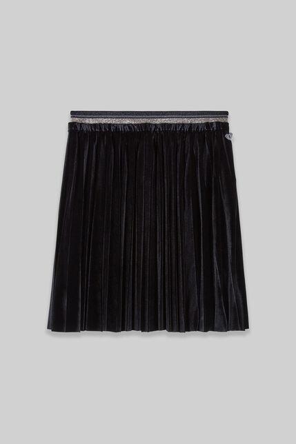JILEO jupe mi- longue