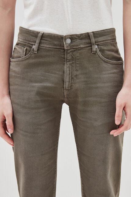 REEPLE color jean slim