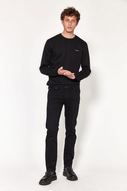 Jeans Avec Fils Recyclés Homme - Reeple Rock