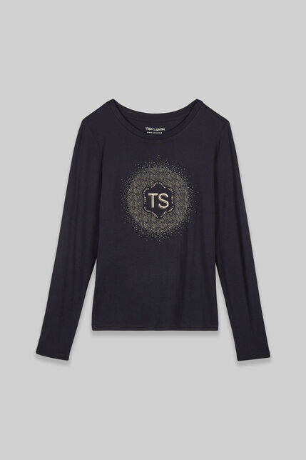 TAVY tee shirt manches longues