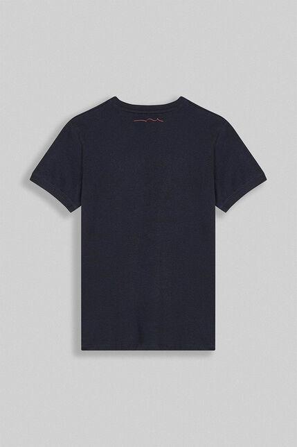 T-Shirt Manches Courtes Garçon - Tozo