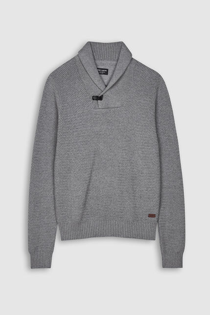 Pull à col Homme - Felice