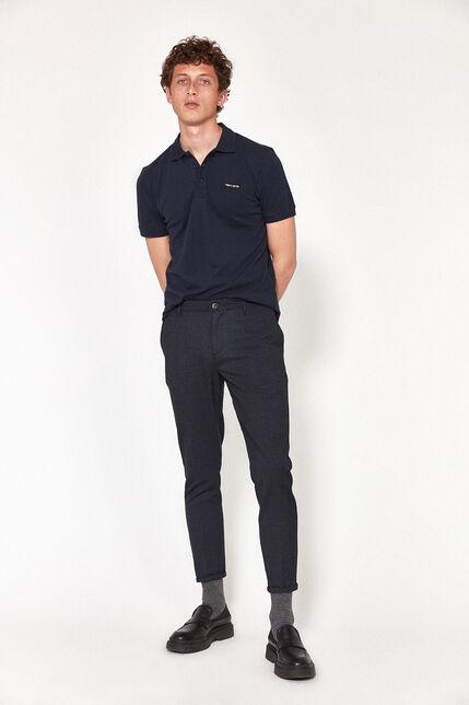Pantalon Tissu Bi-Stretch Homme - Kingsman