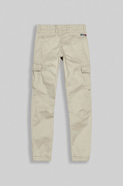 Pantalon Cargo Garçon - Battle