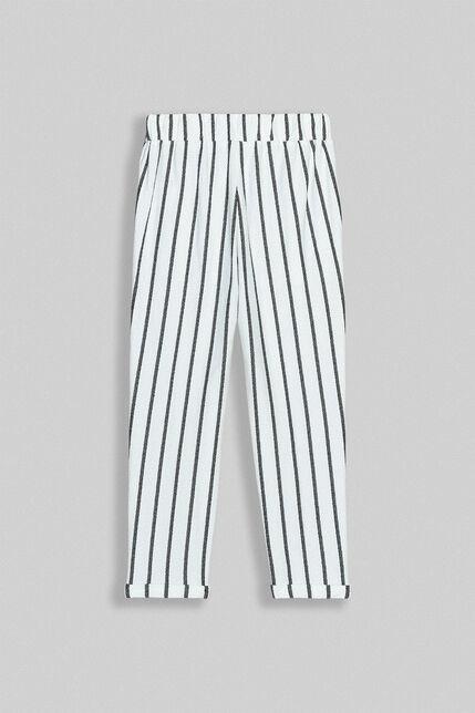 Pantalon Taille Élastiquée Fille - Jogly