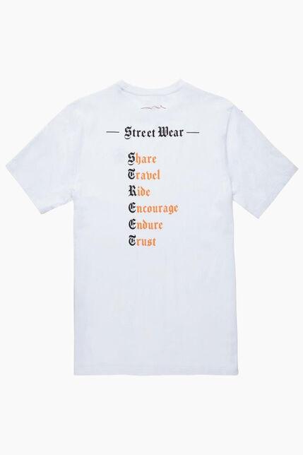 T-Shirt En Jersey - Guru Junior