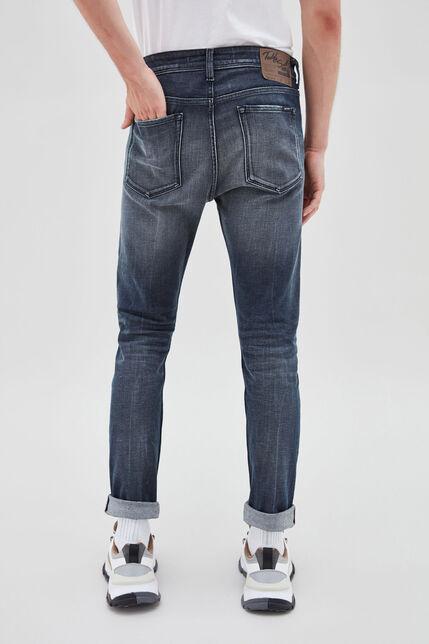 KURT jean skinny ample
