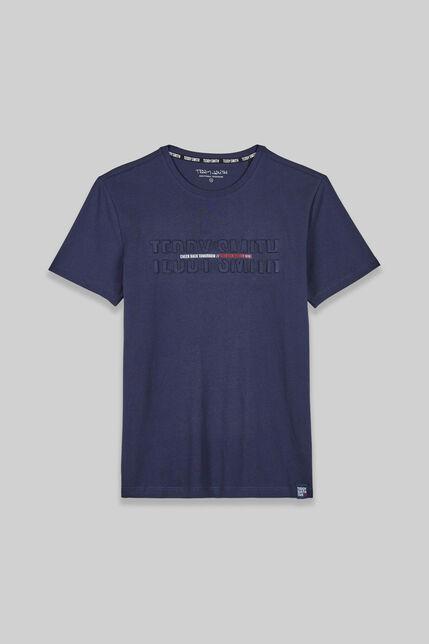 GORDON tee shirt manches courtes