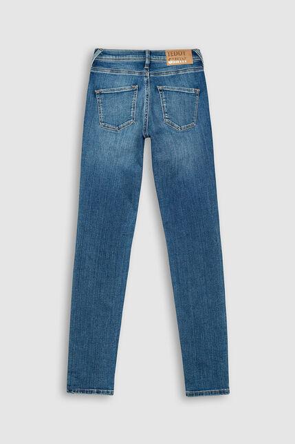 Jeans Skinny Fille - Jeg Comf Used
