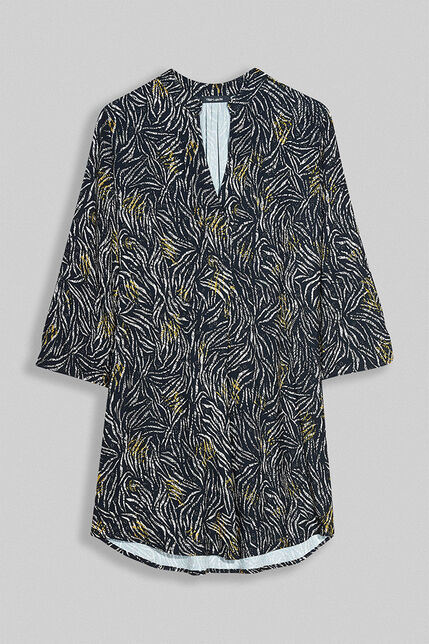 Robe ample à motif Femme - Kalia