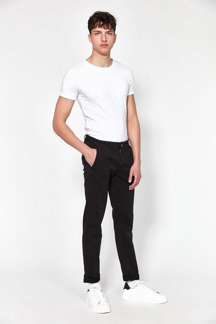 Pantalon Chino Slim Homme - Pallas Chino