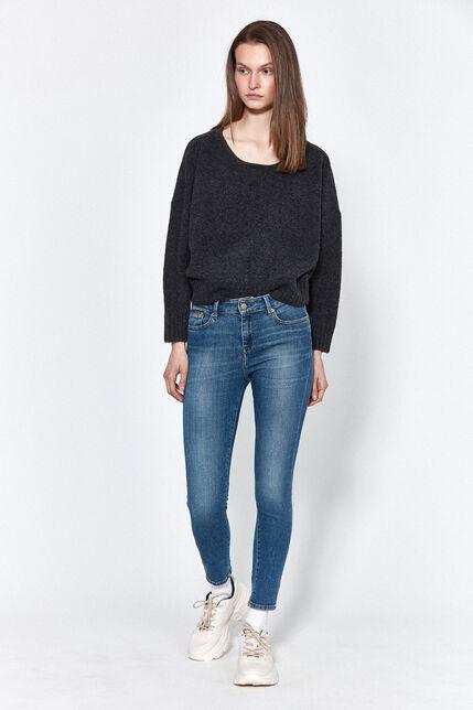 Jeans Skinny Femme - Pepper