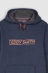 S-ALEXIS HOODY, TOTALNAVY, large