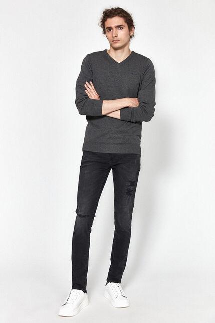 Jeans Skinny Homme - Flash Comfort Used