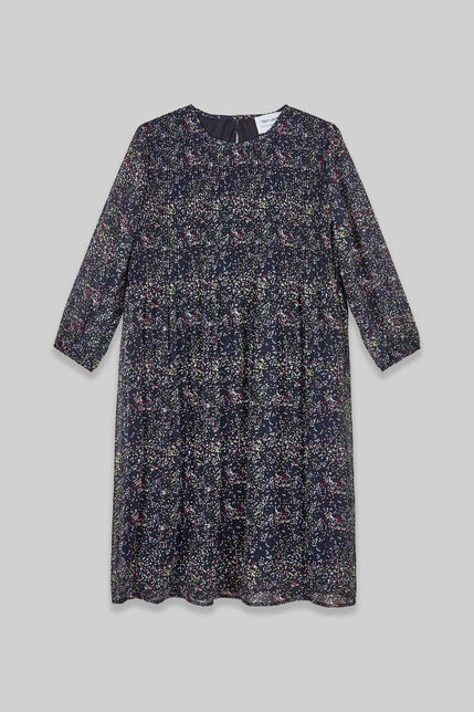RAMELIE robe imprimée