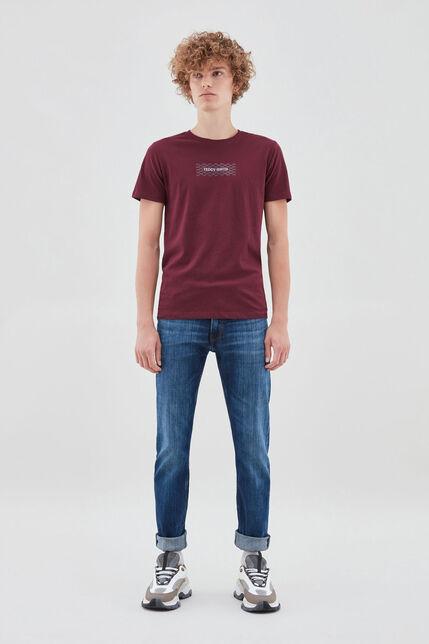 BOY tee shirt manches courtes