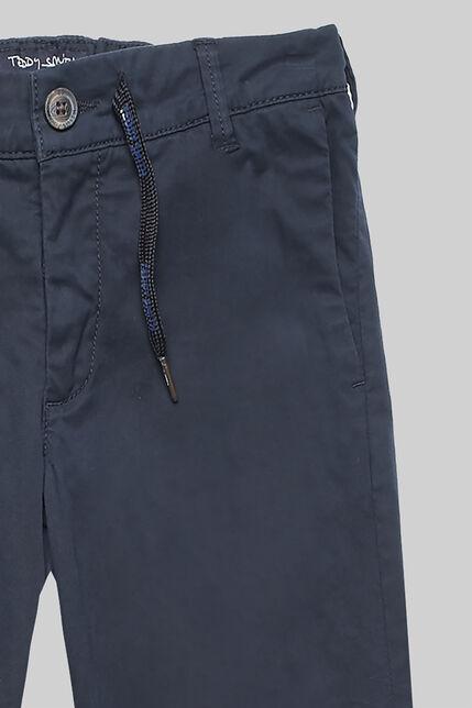 Pantalon Taille Élastique Garçon - Elastic