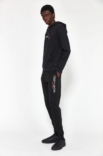 Pantalon En Molleton Homme - Jog