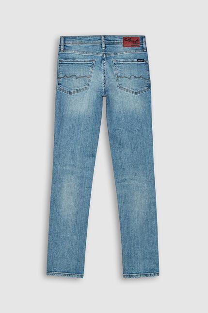 Jeans Skinny Garçon - Flash