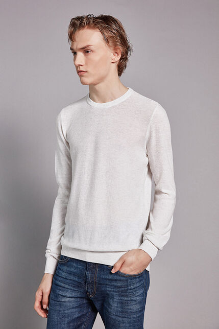 Pull Coton Organique Homme - Aden