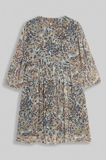 Robe Col V Femme - Romana 2
