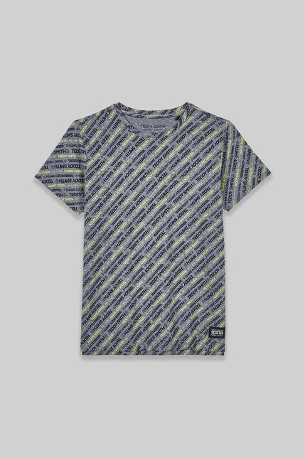 ONVY tee shirt manches courtes imprimé