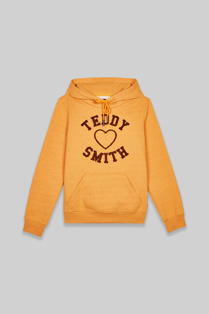 SOFRENCH sweat capuche