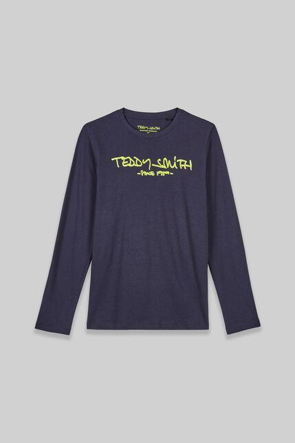 TICLASS tee shirt manches longues