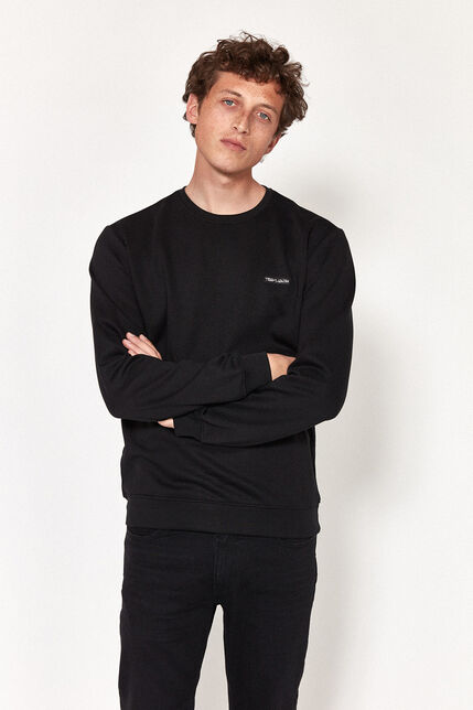 Sweat Col Rond Homme - Nark Rc