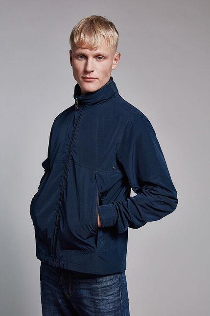 Blouson en Tissu Déperlant Homme - Uniform