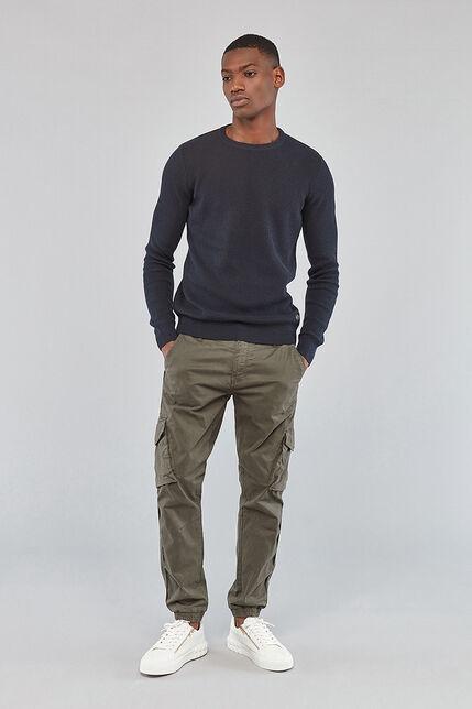 Pantalon Cargo Homme - Stretch