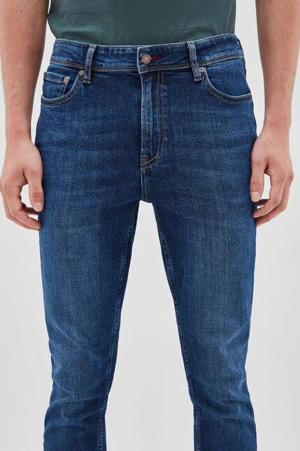 FLASH jean skinny, OLD / ENCRE, large