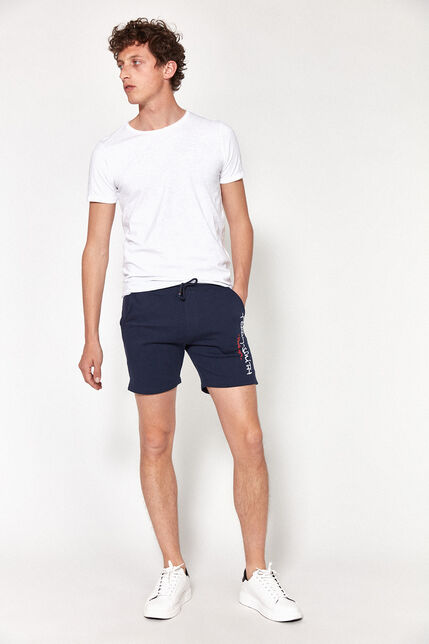 Short Jogging Homme - Mickael French