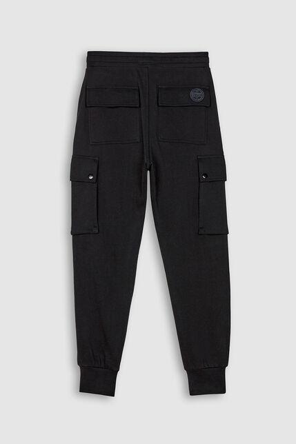 Pantalon Cargo 100% Coton Garçon - Alexandre