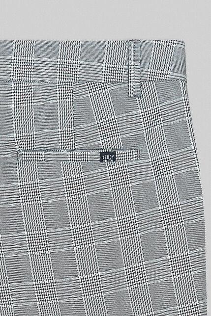 P-CITY PANT JACQUARD