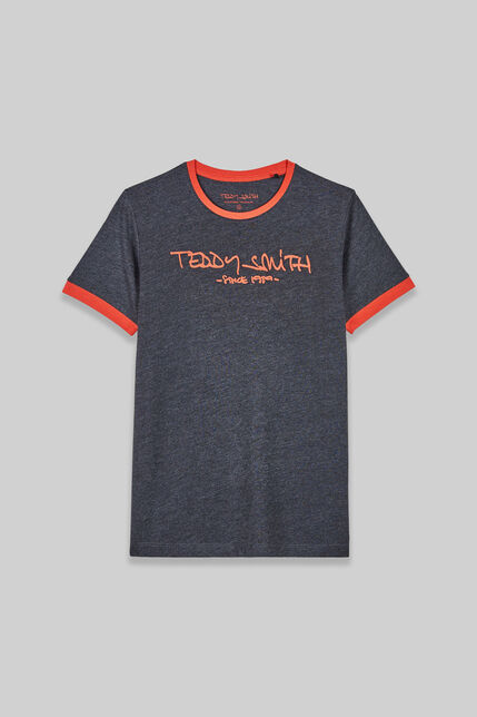 TICLASS tee shirt manches courtes