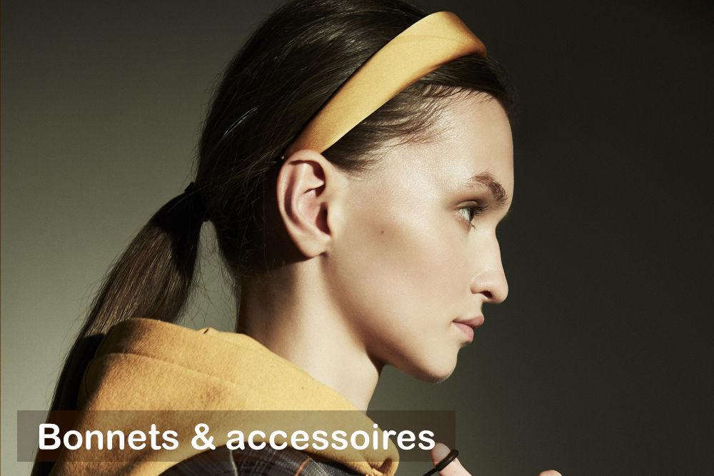 Bonnets & accessoires